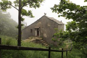 Padre Rino (Rifugio) già Casa Leveasso