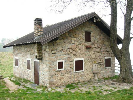 Alpe Nuovo Mottarone (Rifugio)