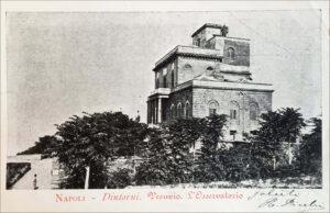 Osservatorio ai Camaldoli di Napoli (Rifugio)