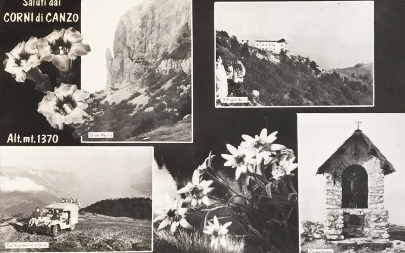 S.E.V. all'Alpe di Pianezzo (Rifugio)