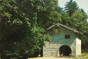 Ranuzzi - Segni (Rifugio) già Rifugio Abetaia