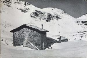 Lago Nero (Rifugio)
