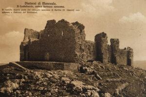 Castello di San Benedetto sul Monte Caputo (Rifugio) detto il Castellaccio