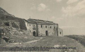 Convento di San Paolino (Rifugio)