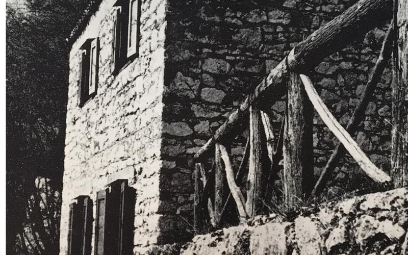 Casa Cadorna (Rifugio)